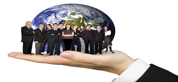 לשבור את תקרת הזכוכית – הדרך היחידה היא למעלה – בידול עסקי כמקור לפיתוח עסקי