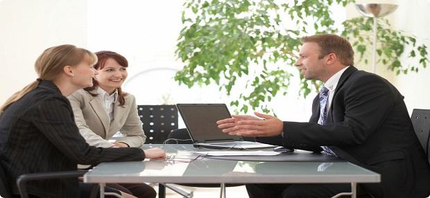 ליווי עסקי כנגד ייעוץ עסקי – היכן העסק של עומד