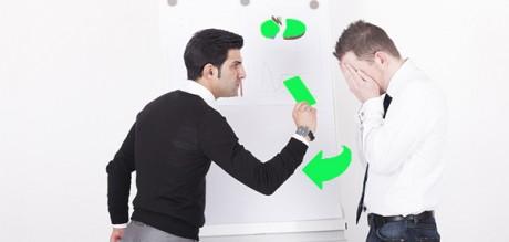 אימון עסקי זה אישי – מנהלי מכירות והשפעתם על אנשי המכירות חלק ג'