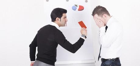 אימון עסקי זה אישי! – מנהל המכירות והשפעתו על אנשי המכירה