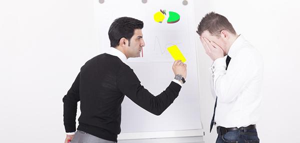 אימון עסקי זה אישי – מנהלי מכירות והשפעתם על אנשי מכירות – חלק ב'