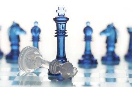 פיתוח אסטרטגיות צמיחה בעסק חלק ב'