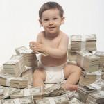 הוצאות חד פעמיות לכבוד תינוק חדש במשפחה / חשיבות של ייעוץ לכלכלת המשפחה